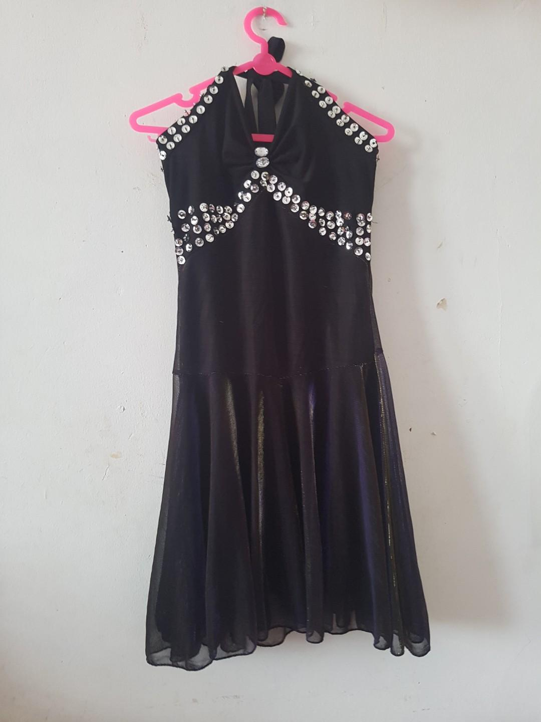 dress bunglon