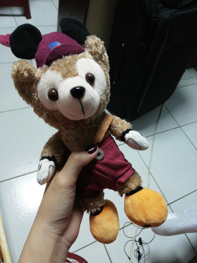 Duffy熊