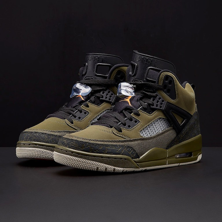 new concept 7330c 1878e Jordan Spizike, Men s Fashion, Footwear, Sneakers on Carousell