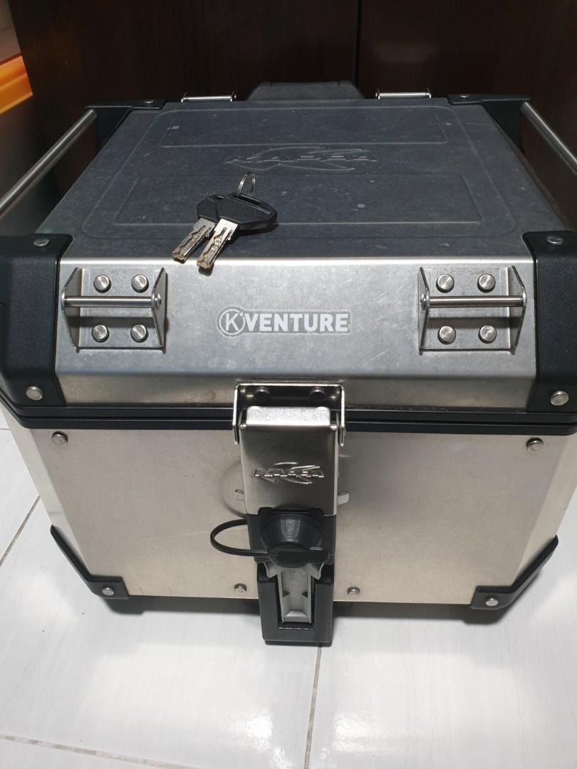 Kappa kventure 42 L