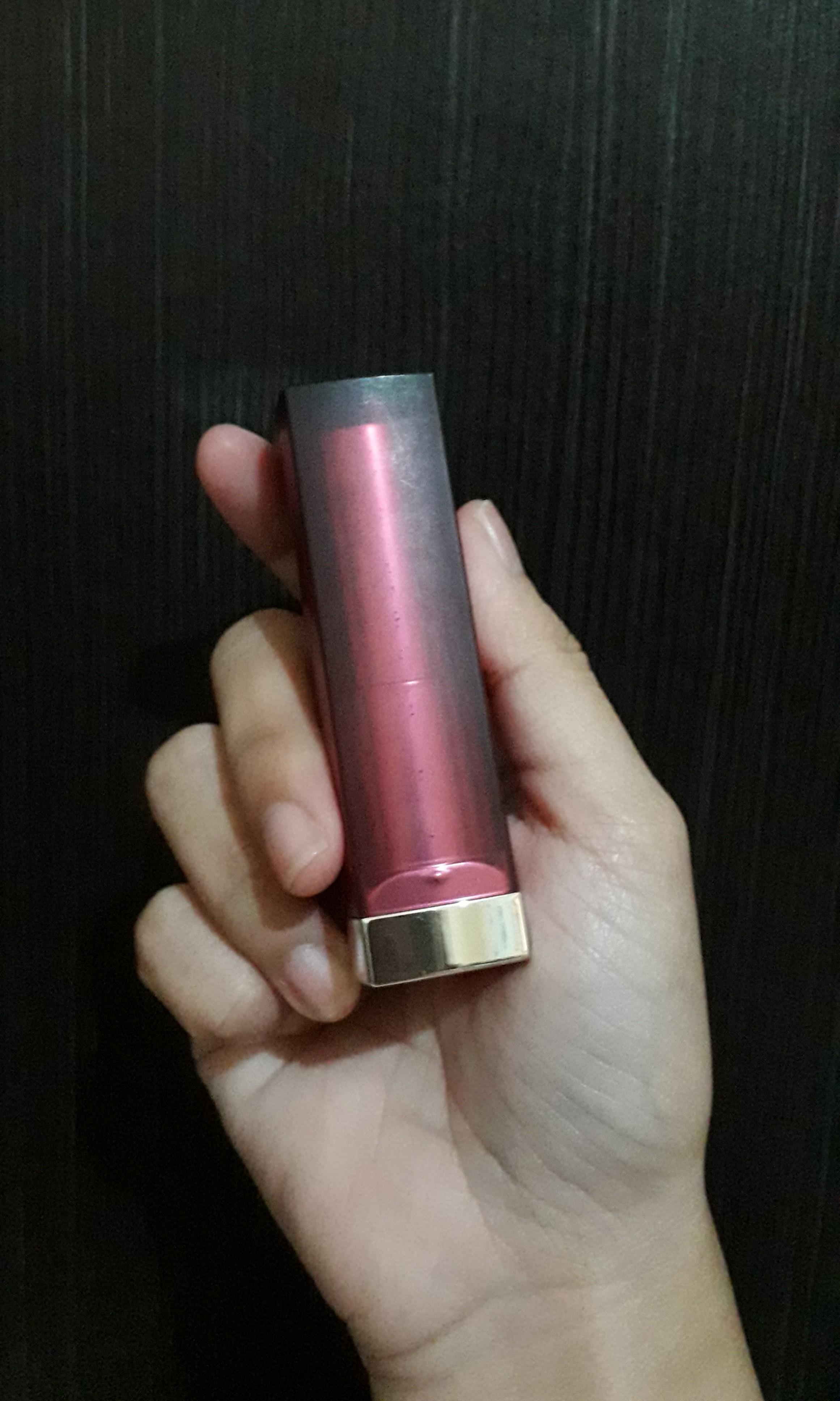 [NEW] Lipstik Maybelline creamy matte