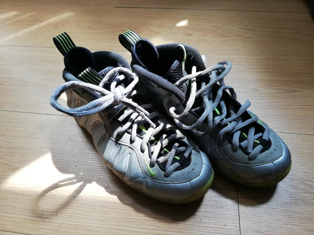 uk availability f5c15 6ccaf Nike Air Foamposite One PRM Metallic Camo, Men's Fashion ...