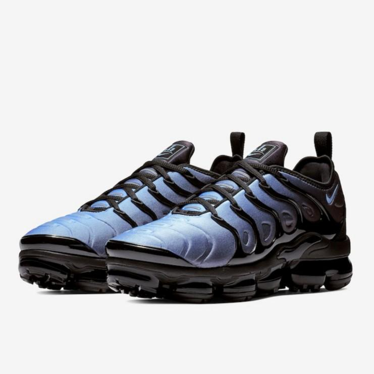 newest f1858 b8a4a Nike Air Vapormax Plus, Men's Fashion, Footwear, Sneakers on ...