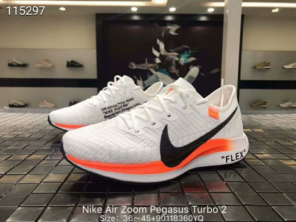 nike air zoom turbo 2
