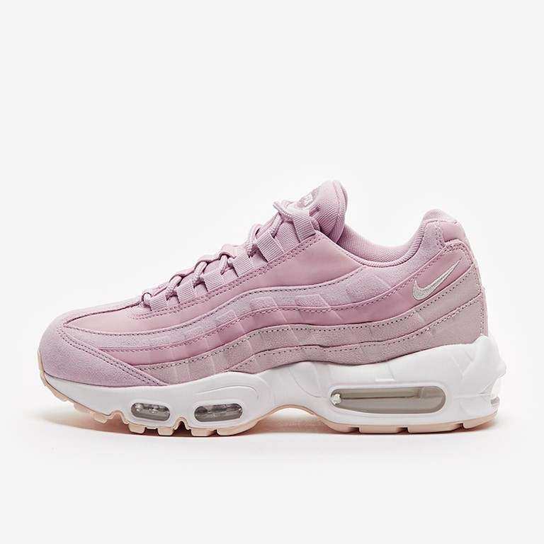 on sale 0559f 3137e Nike Womens Air Max 95 Premium, Womens Fashion, Shoes, Sneakers on  Carousell