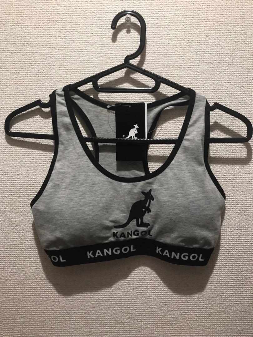 c19b6f0d3525b Original Kangol Sports Wear