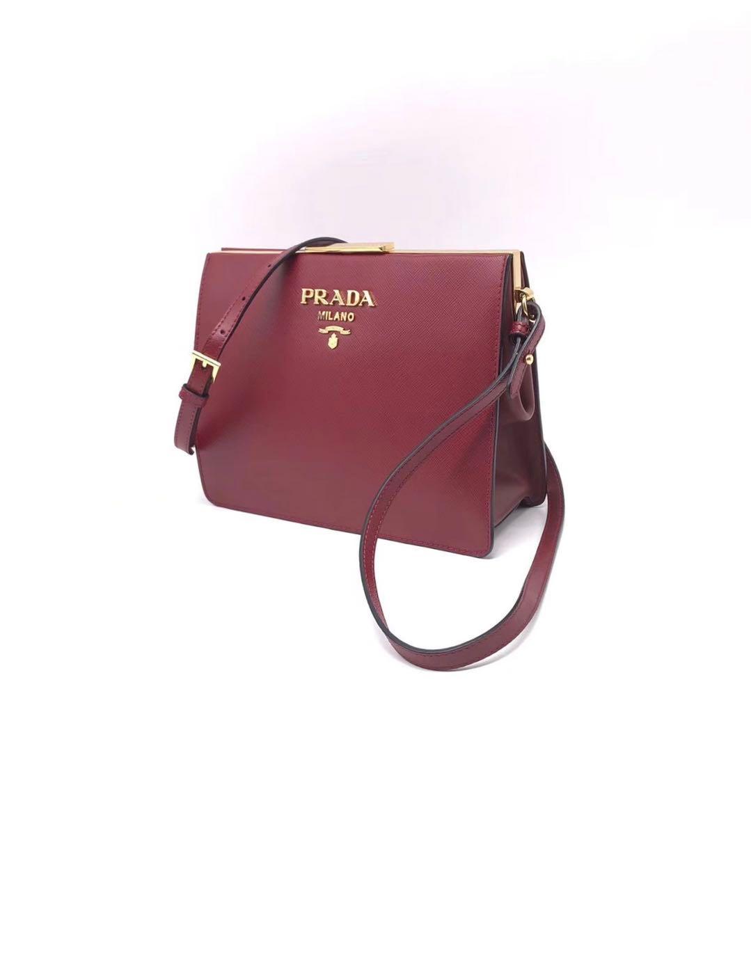489b5131db68 Prada sling bag  SALE