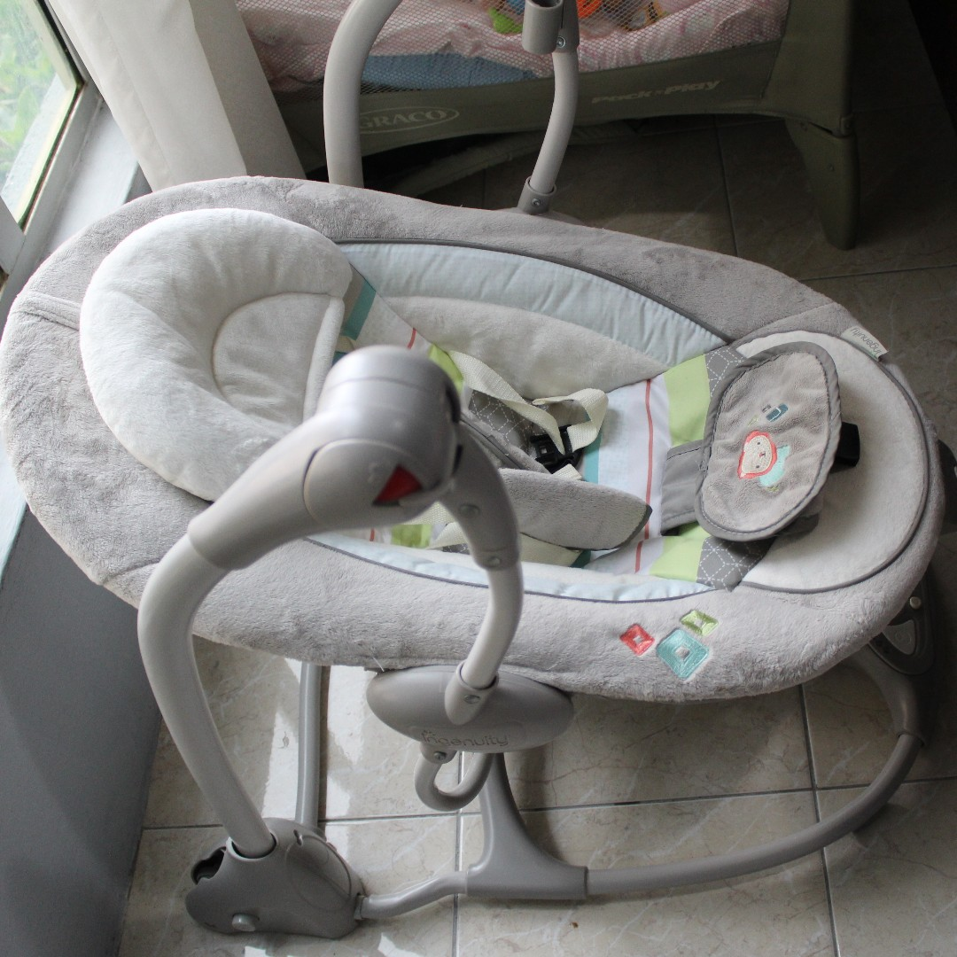 Cool Swing Baby Rocking Chair And Vibration Automatic Machost Co Dining Chair Design Ideas Machostcouk