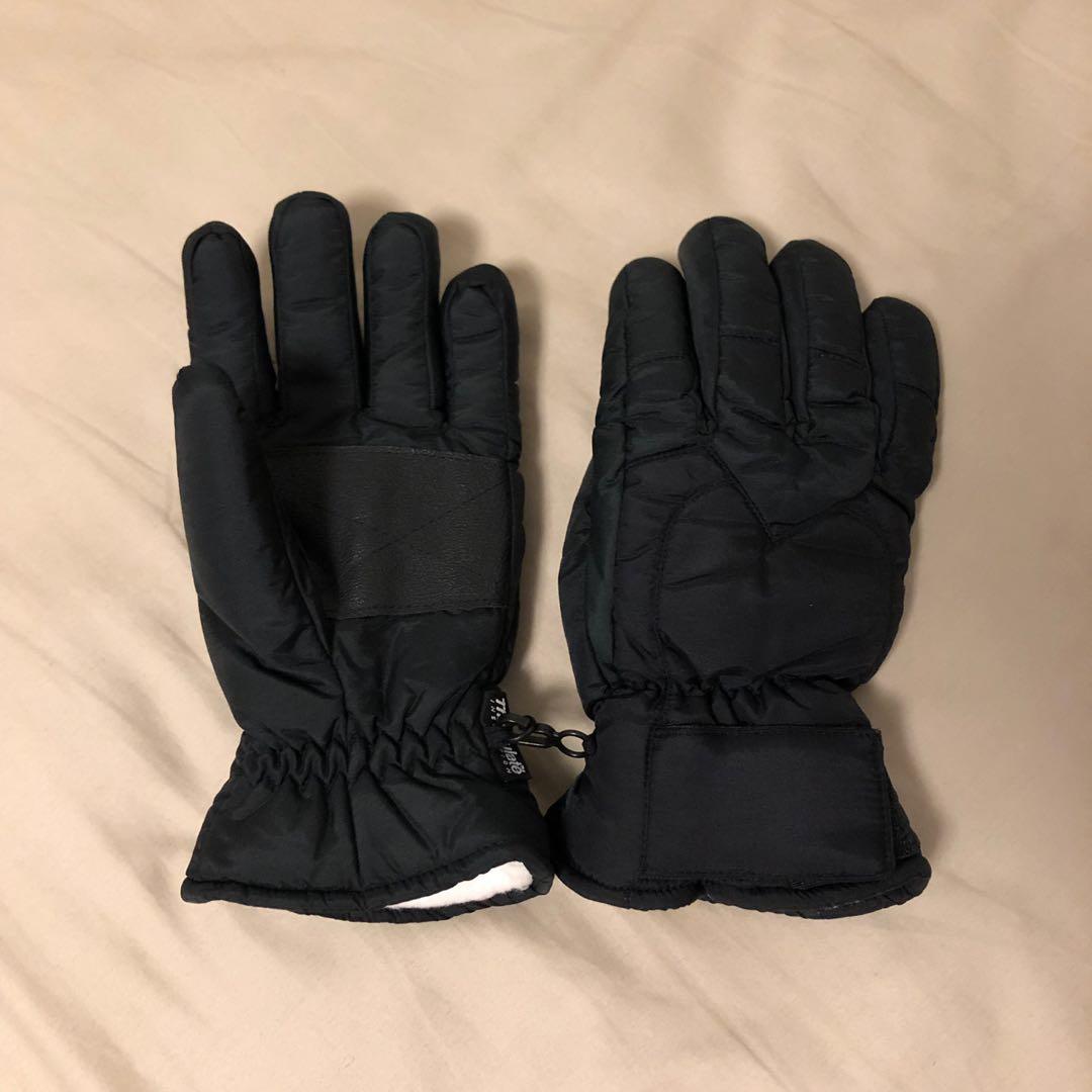 3c6af2cc9 Thinsulate winter gloves, Travel, Travel Essentials, Travel ...