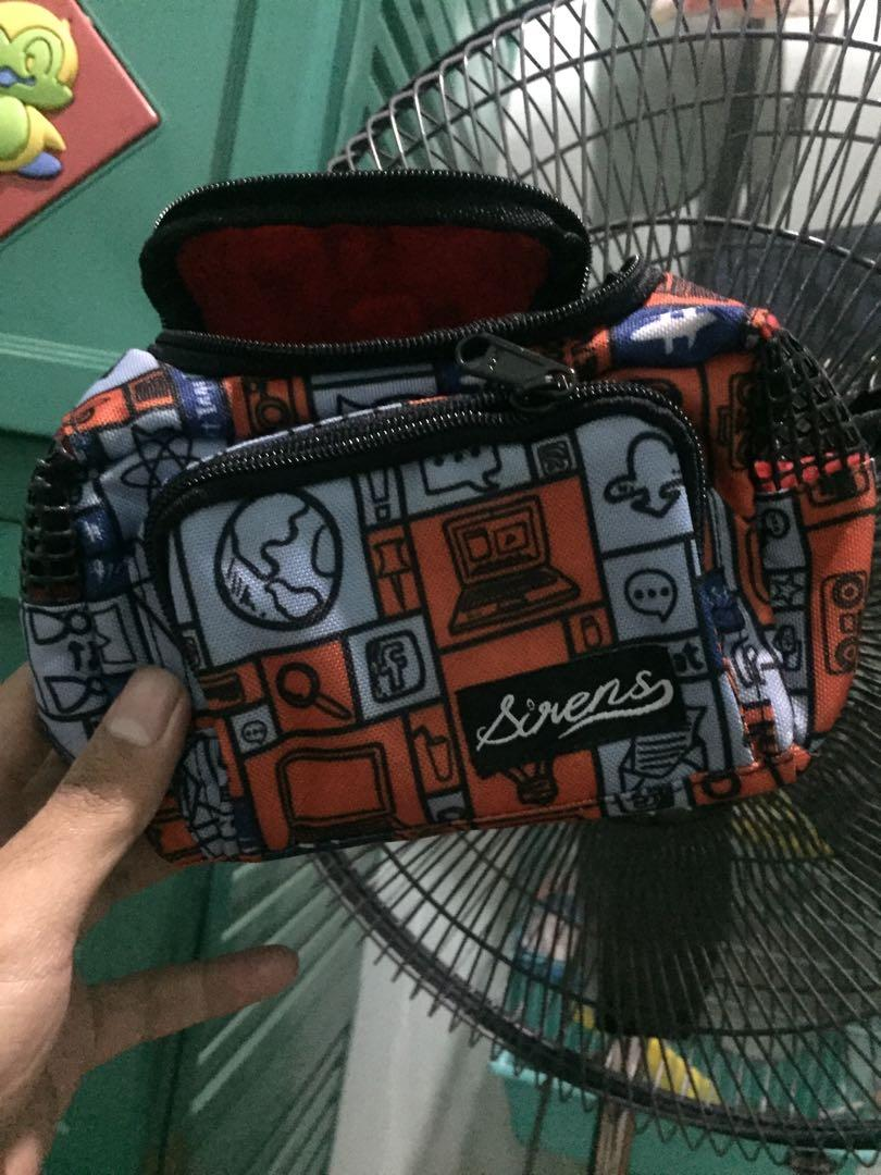 Travel Bag Sugar Glider