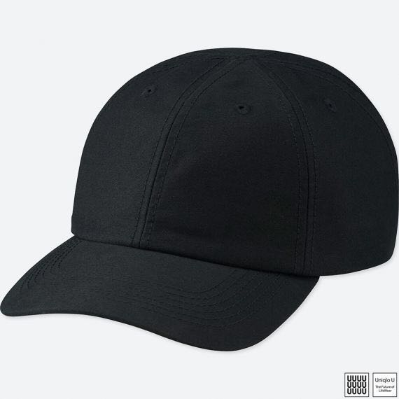 6bdb9382f7999a Uniqlo U Baseball Cap, Men's Fashion, Accessories, Caps & Hats on ...