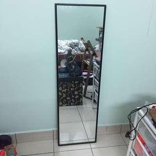 Framed Mirror / Cermin