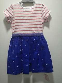Mothercare girl dress