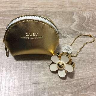Marc Jacobs Daisy solid perfume ring 香膏
