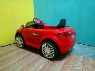 Mini Cooper Battery Car