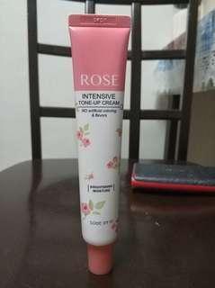 Rose Intensive Tone-Up Cream 5Oml