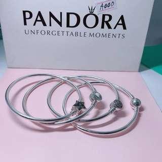 VDAY Pandora Bangle PROMO