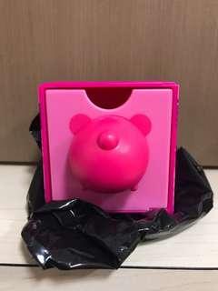 100%New Tsum Tsum 努蘇儲物盒