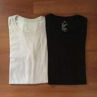 MUJI T-Shirt Bundle