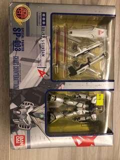Gundam HCM Pro SP 1/200 scale SP-003