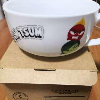 [Rare] Tsum Tsum Chocoolate Big Mug
