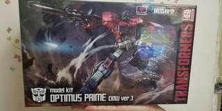 OPTIMUS PRIME [IDW ver.]