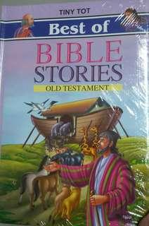 Best of Bible Stories Old Testament