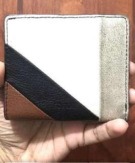 Fossil RFID Wallet