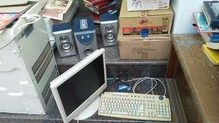 🚚 電腦周邊設備