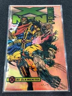 X-men : Prime