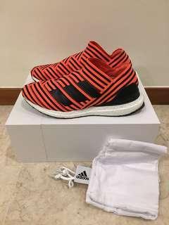 465b148a2 Adidas Nemeziz Tango 17+ 360Agility UltraBOOST