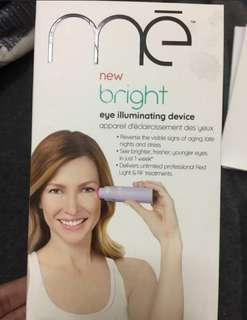 Me illuminating device eye rf 眼紅光射頻機