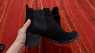 Boots hnm h&m