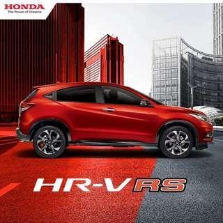 Honda Hrv New Facelift 2019 ,
