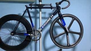 Engine 11 crit - D full bike