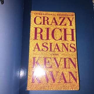 Crazy Rich Asean