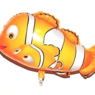 Balon Foil Nemo