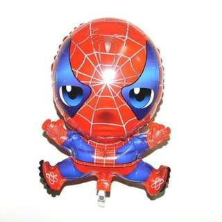 Balon Foil Spiderman 0428