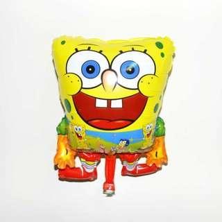 Balon Foil Spongebob 0425