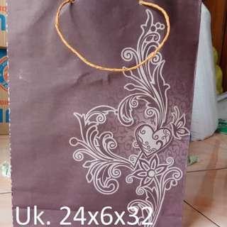 PaperBag, paper bag, tas kertas, goodie Bag. tas souvenir/sovenir