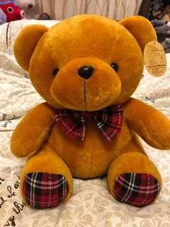 🚚 泰迪熊玩偶娃娃