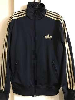 Adidas Firebird Track Jacket - Medium