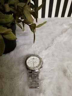 Adidas watch Cambridge chronograph