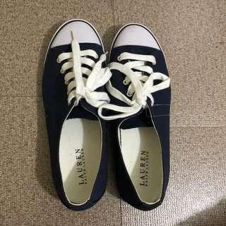Original Ralph Lauren shoes