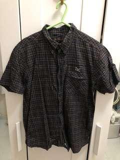 Ben Sherman x Luker by Neighborhood shirt