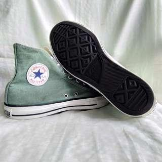Converse ct high green made in Vietnam