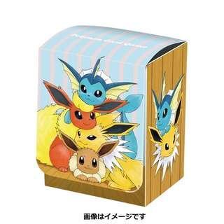 pokemon tcg伊貝卡盒