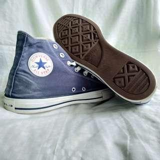 Converse CT high navy made in China