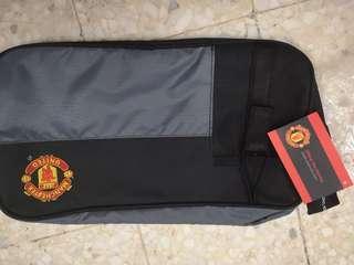 MUFC bag