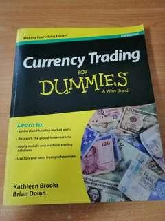 🚚 Currency Trading for Dummies - A Wiley Brand